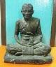 พระบูชา หลวงพ่อเนียม วัดน้อย จ.สุพรรณบุรี ขนาด9x12นิ้ว