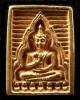 เนื้อทองคำ วัดปากน้ำ ปี 34 พร้อมบัตรรับรองฯ และกล่องเดิม รุ่นรุ่นซื้อที่ดินถวาย เชิญชมครับ