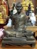 พระบูชาหน้าตัก9นิ้ว ปี48 หลวงพ่อเดิม วัดหนองโพ