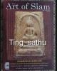 หนังสือ The Art of Siam vol.20