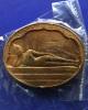 2.เหรียญพระนอน หลัง ภปร. พิธีใหญ่วัดโพธิ์ ฉลองในหลวงพระชนมายุครบ 5 รอบ พ.ศ. 2530 ซองเดิมๆ