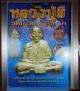 หนังสือหลวงปู่สี วัดถ้ำเขาบุญนาค ประวัติการจัดสร้าง ศึกษา ชี้ตำหนิ รุ่นนิยม จัดทำโดยไทยพระ  เล่มใหม่