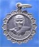 เหรียญอายุ ๑๐๐ ปี วัดดอนบุปผาราม (หลวงพ่อสม ยาอุไร) จ.สุพรรณบุรี