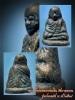พระรูปหล่อหลวงพ่อเงิน วัดบางคลาน รุ่นปลอดภัย พ.ศ.๒๕๒๘