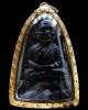 จมูกโด่ง บัวเด้ง หลวงปู่ทวด ปี 24 เลี่ยมทอง พร้อมบัตรรับรอง เนื้อว่าน พิมพ์ใหญ่ วัดช้างให้ สวยกริบ