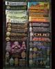 หนังสือเก่า รวมมิตร รวม 40กว่าเล่ม รวมส่ง EMS นน.รวมประมาณ 10 โล