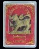 สิงห์หลวงปู่จ้อย วัดศรีอุทุมพร ปี2548